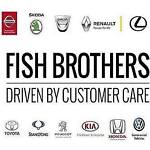 Fish Brothers Parts Direct