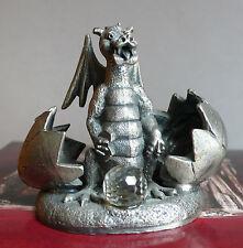 'THE REBORN DRAGON' (#3033), Myth and Magic - Tudor Mint