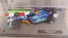 F1 Collection Sauber C23-2004 1:43