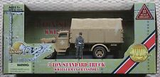 Ultimate Soldier 1:32 German 3 TON TRUCK Tank 21st Century WW2  forces of valor