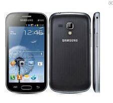 Original Unlocked 4.0'' Samsung Galaxy S Duos 2 S7582 3G Wifi Android Smartphone