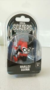 NECA Scalers Harley Quinn Mini Grips for Wires or Cords (BRAND NEW IN BOX!)