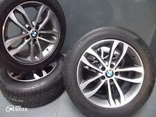 Original BMW X6 e71 Alufelgen 19 Zoll Federal NEU Sommerreifen 255 55 r19 111V