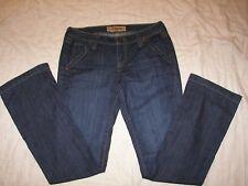 Women's Hippie Low Rise Stretch Jeans - Size 29