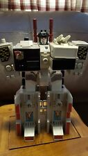 Transformers G1 Metroplex 1985