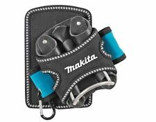 Makita Blue Collection Hammer & Hand Tool Holder Work Pouch Belt Clip P-71934