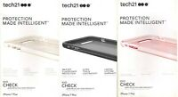 tech21 EVO Check Drop PROTECTION 3 Layer For iPhone 8 Plus 7 Plus 6s Plus