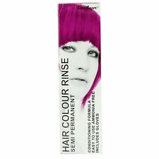 Hair Dye Semi Permanent Stargazer Magenta Pink X 2 Tint Brush