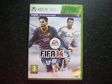 FIFA 14 Microsoft Xbox 360, 2013 EA Sports Good Condition