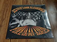 13th FLOOR ELEVATORS - FIRE IN MY BONES LP NEW SEALED