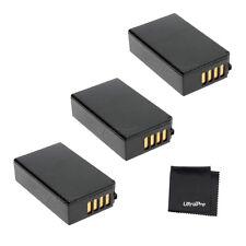 3x EN-EL20 ENEL20 Battery + BONUS for Nikon 1 J1