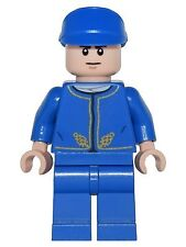 LEGO Star Wars Minifigure - Bespin Guard with weapon