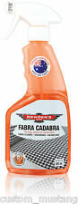 Bowden's Own Fabra Cadabra Fabric Cleaner Interior Mothers Meguiars Turtle Wax
