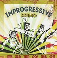 Improgressive - Primo [CD]