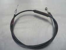 EB36 2013 HARLEY DAVIDSON SPORTSTER 72 SEVENTY-TWO CLUTCH CABLE