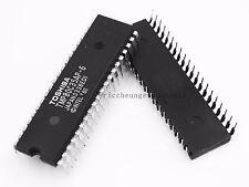 4pcs IC TMP80C35AP-6 IC DIP-40 TMP80C35 TOSHIBA