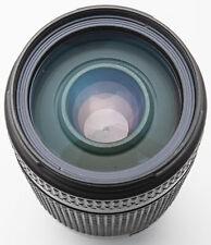 Nikon ED AF Nikkor 70-300mm 4-5.6 D 70-300 mm schwarz