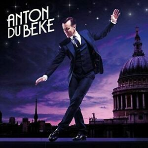 """(17) Anton Du Beke –""""From The Top""""-Strictly Come Dancing/Ellington- Sealed CD"""
