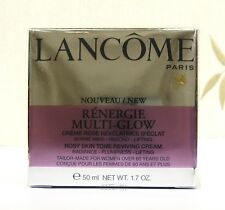Lancome Renergie Multi - Glow 50ml - New-  Boxed & Cellophane Sealed