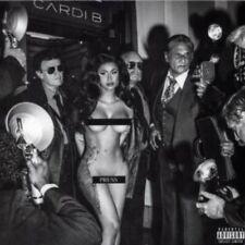 Cardi B | Press (CD Mixtape)