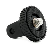 Fototastix 1/4 Zoll Actioncam Stativadapter für GoPro, Sony und Co.
