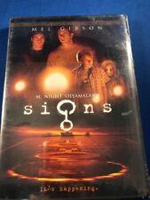 Mel Gibson M. Night Shyamalan's Signs DVD