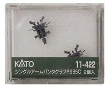 KATO N Scale 11-422 Single Arm Pantograph Type Ps35c F/s K