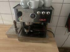 Lelit PL042TEMD Espresso Maschine mit Mahlwerk