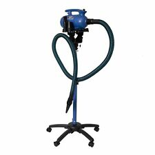 XPOWER B-24 Thermal Ace Dog Grooming Blaster Pet Dryer+ Heat w/ Stand Mount Kit