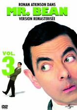 Mr. BEAN Volume 3 [DVD] - NEUF