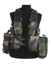 Einsatzweste Tactical 12 Taschen CCE