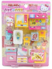 Hello Kitty Happy House Doll Furniture Sets