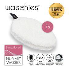 Make up entferner Abschminkpads waschbar waschies Reinigungs Kosmetik Pads 7 Set