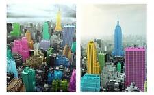 Deko-Bilder & -Drucke mit Fotografien von Städten