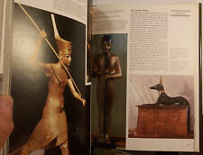 THE COMPLETE TUTANKHAMUN - NICHOLAS REEVES - MUMMY -TOMB- HISTORY- ANCIENT EGYPT