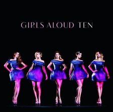 GIRLS ALOUD - TEN USED - VERY GOOD CD