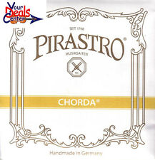 Pirastro Chorda Cello D  String 4/4 Plain Gut