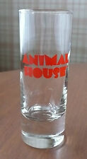 National Lampoon's Animal House Shooter Shot Glass - RARE COLLECTIBLE Movie