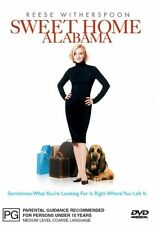 Sweet Home Alabama - Comedy / Romantic - Reese Witherspoon - Free Post!!