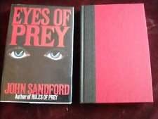 John Sandford - EYES OF PREY - 1st