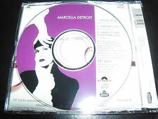 Marcella Detriot (Shakespears Sister ) I Believe Australian Picture CD Single