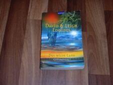 David & Leigh Eddings -- das WILDE LAND // Götterkinder # 1 / in 1. Auflage 2004