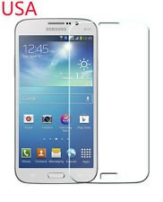 NEW Tempered Glass Protective Screen Protector Film for Samsung Galaxy Mega 5.8