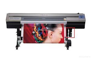 Genuine Roland Soljet Pro III XJ640 Printer Waste Ink Bottle Holder 1000001534 *