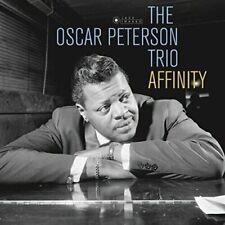 Peterson, Oscar TrioAffinity