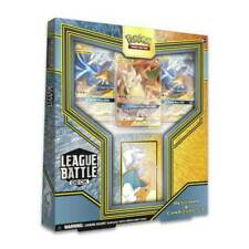 Pokemon League Battle Deck - Reshiram & Charizard GX