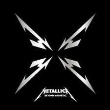 METALLICA - BEYOND MAGNETIC  CD SINGLE NEU