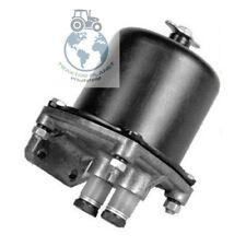 MTS Belarus 50 52 80 82 Dieselfilter Kraftstofffilter Gehäuse mit Filter