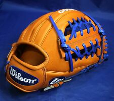 "Wilson A20RB181789 (11.5"") Infield/Pitcher's Baseball Glove"