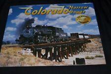 2013 Wall Calendar COLORADO NARROW GAUGE Classic Rail Images SEALED!